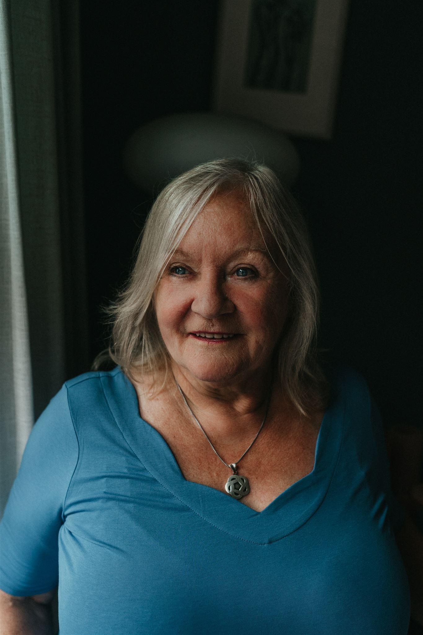 Lizzie Kean, vertaalster