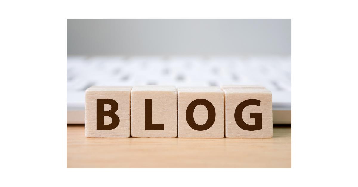Blog - Lizzie Kean